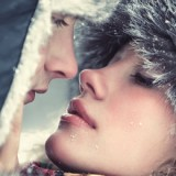stock-photo-young-kissing-couple-outdoors-portrait
