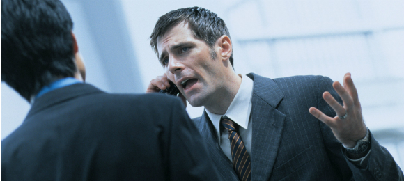 『運悪く嫌な上司に当たってしまった』、会社に勤めていれば多かれ少なかれ... 嫌いな上司、無能な
