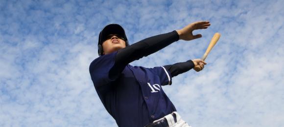 イチロー」の原点は外国人選手!?野球選手の登録名あれこれ | MEN人