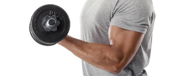 週1回の筋力トレーニングは効果...