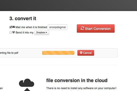 CloudConvert6
