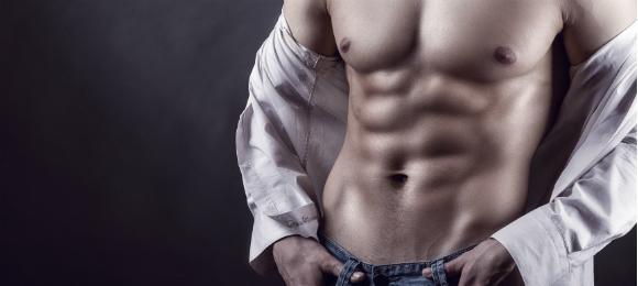 腹筋の筋トレメニュー7選!魅力的なウエストラインをGETする方法